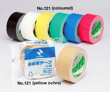 Cloth Adhesive Tape LS No121