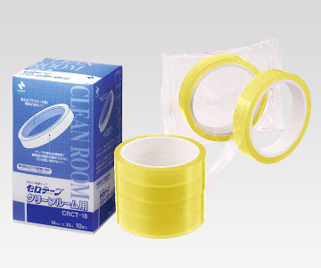 CELLOTAPE™ for cleanrooms CRCT-18