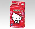 CARELEAVES™ WATERPROOF TYPE CHARACTER(Hello Kitty/Miffy)